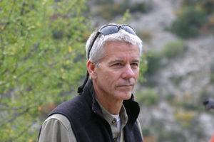 Keith Bowers