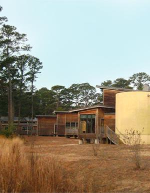 Herbert H. Bateman Center