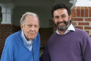 Thomas Berry & Cormac Cullinan
