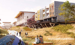 For a Resilient Rockaway Design Competition