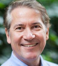 John Fraser, Ph.D., AIA