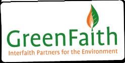 GreenFaithLogo