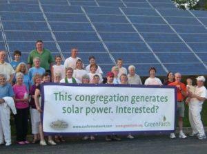 GreenFaithSolarPower
