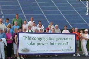 GreenFaithSolarPowerFEATURED