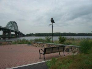 Lardner's Point Park