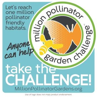 Register your pollinator garden!
