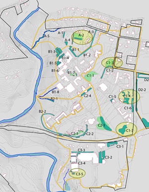 Mapping stormwater retrofit opportunities