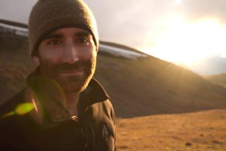 Paul Colangelo, Todagin Mountain, BC ©Paul Colangelo