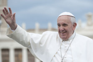 Pope Francis ©Neneo|Dreamstime.com