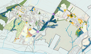 Rutgers U. Landscape and Stormwater Master Plan