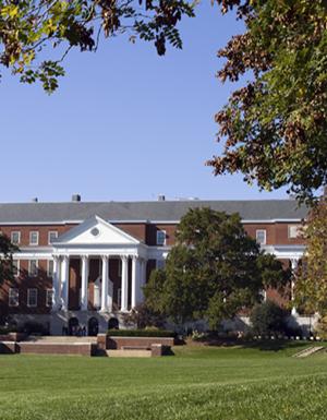 University Of Maryland Library